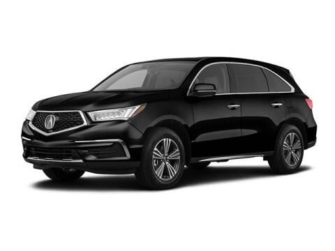 2018 Acura MDX for sale at SULLIVAN MOTOR COMPANY INC. in Mesa AZ