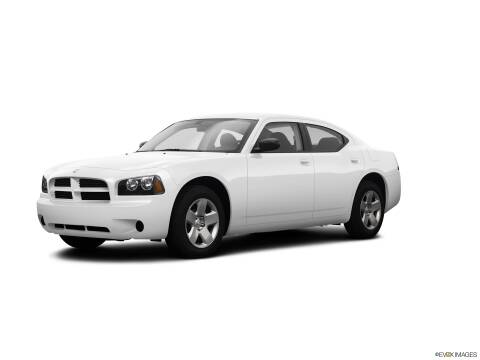 2008 Dodge Charger for sale at SULLIVAN MOTOR COMPANY INC. in Mesa AZ