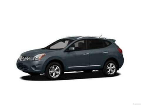 2012 Nissan Rogue for sale at SULLIVAN MOTOR COMPANY INC. in Mesa AZ