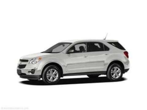 2011 Chevrolet Equinox for sale at SULLIVAN MOTOR COMPANY INC. in Mesa AZ