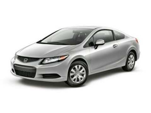 2012 Honda Civic for sale at SULLIVAN MOTOR COMPANY INC. in Mesa AZ