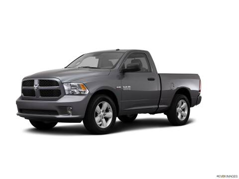 2013 RAM Ram Pickup 1500 for sale at SULLIVAN MOTOR COMPANY INC. in Mesa AZ