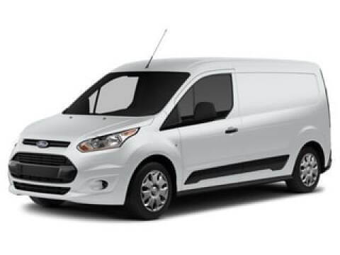 2014 Ford Transit Connect Cargo for sale at SULLIVAN MOTOR COMPANY INC. in Mesa AZ