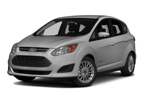 2015 Ford C-MAX Hybrid for sale at SULLIVAN MOTOR COMPANY INC. in Mesa AZ