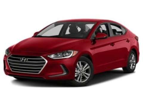 2018 Hyundai Elantra for sale at SULLIVAN MOTOR COMPANY INC. in Mesa AZ