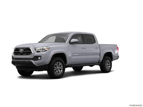 2016 Toyota Tacoma for sale at SULLIVAN MOTOR COMPANY INC. in Mesa AZ