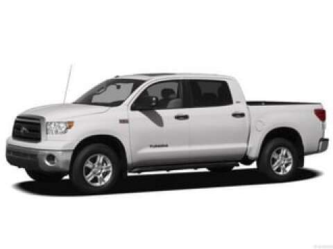 2012 Toyota Tundra for sale at SULLIVAN MOTOR COMPANY INC. in Mesa AZ