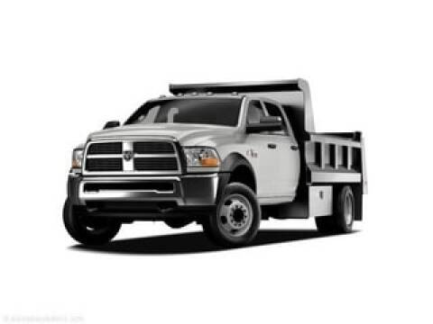 2011 RAM Ram Chassis 3500 for sale at SULLIVAN MOTOR COMPANY INC. in Mesa AZ