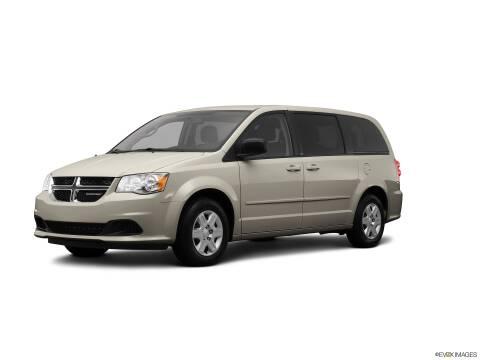 2013 Dodge Grand Caravan for sale at SULLIVAN MOTOR COMPANY INC. in Mesa AZ