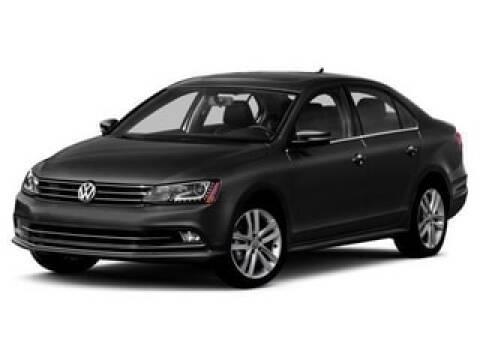 2015 Volkswagen Jetta for sale at SULLIVAN MOTOR COMPANY INC. in Mesa AZ