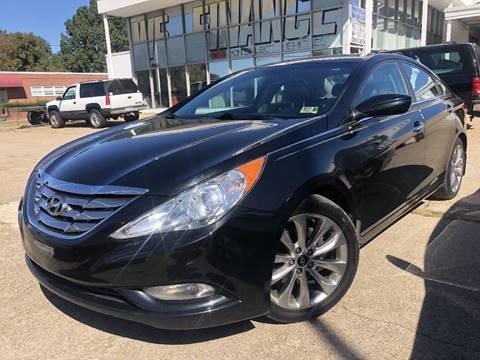 2013 Hyundai Sonata for sale at Carterra in Norfolk VA