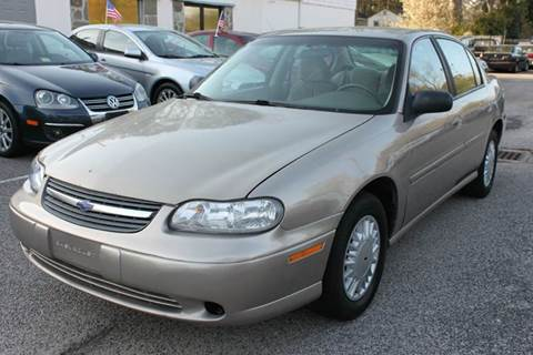2000 Chevrolet Malibu for sale in Norfolk, VA