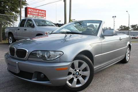 2006 BMW 3 Series for sale in Norfolk, VA