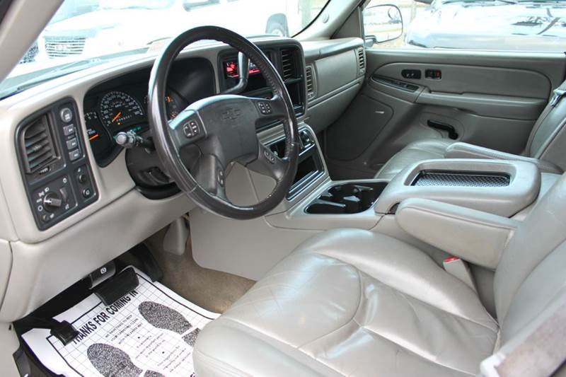 2006 chevrolet silverado 1500 lt2 4dr extended cab 4wd 65 ft sb in contact sciox Choice Image