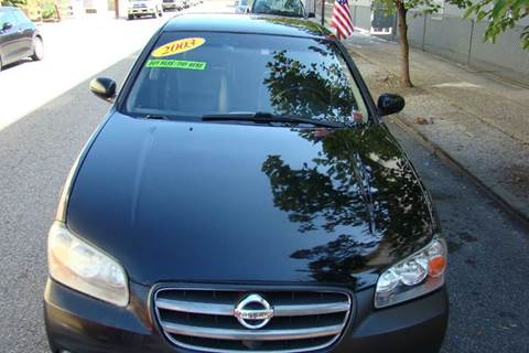Used 2003 Nissan Maxima For Sale Carsforsale Com