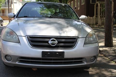 2004 Nissan Altima for sale in North Bergen NJ