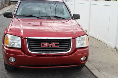 2004 GMC Envoy for sale in North Bergen, NJ