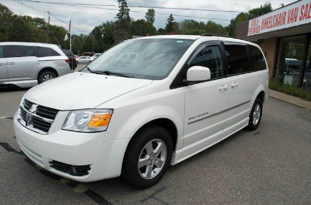 2010 Dodge Grand Caravan for sale at LaBelle Sales & Service in Bridgewater MA
