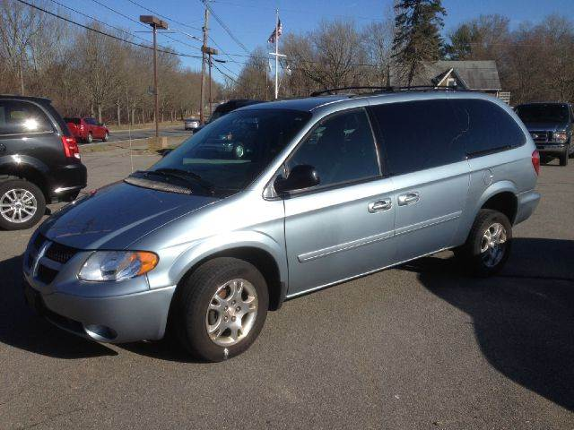 2004 Dodge Grand Caravan for sale at LaBelle Sales & Service in Bridgewater MA