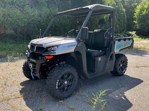 2019 CF Moto UFORCE 1000 for sale at LaBelle Sales & Service in Bridgewater MA
