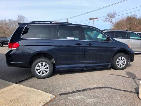 2008 Honda Odyssey for sale in Bridgewater, MA