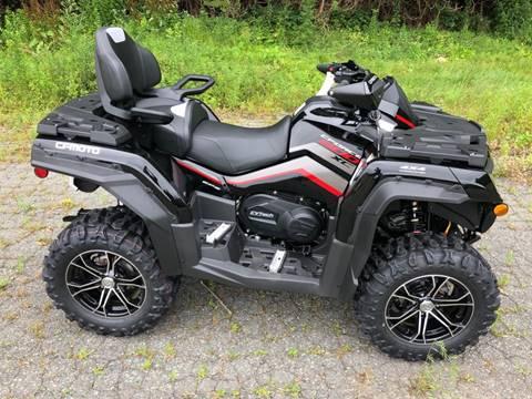 2019 CF Moto CFORCE for sale in Bridgewater, MA