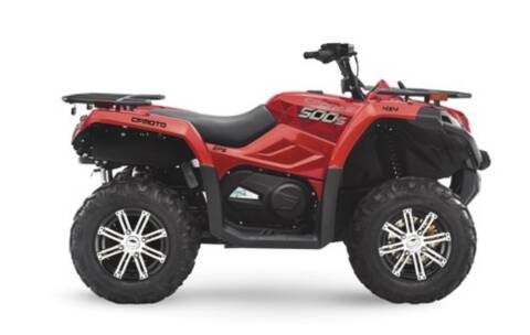 2020 CF Moto CFORCE for sale at LaBelle Sales & Service in Bridgewater MA