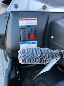 2020 CF Moto UFORCE