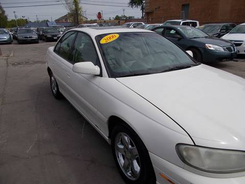 2000 Cadillac Catera for sale in Toledo, OH