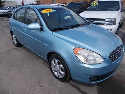 2006 Hyundai Accent for sale in Toledo, OH