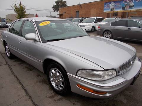 2000 Buick Park Avenue for sale in Toledo, OH
