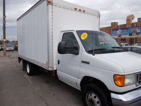 2006 Ford E-350 for sale in Toledo, OH