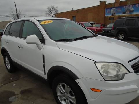First Step Auto Finance Used Cars Toledo Oh Dealer