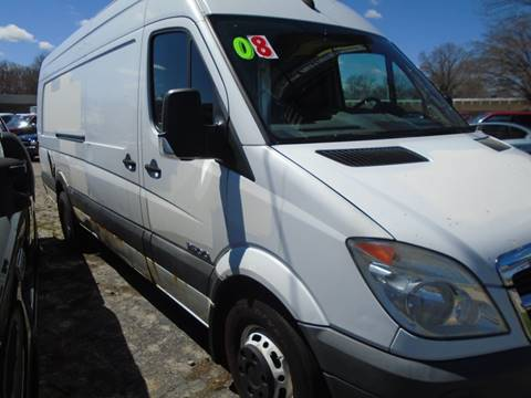 54e632d7ef5664 Used Dodge Sprinter Cargo For Sale - Carsforsale.com®