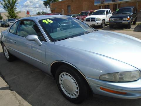 1996 Buick Riviera for sale in Toledo, OH