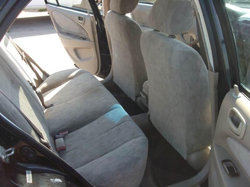 1998 Toyota Corolla LE 4dr Sedan - Toledo OH