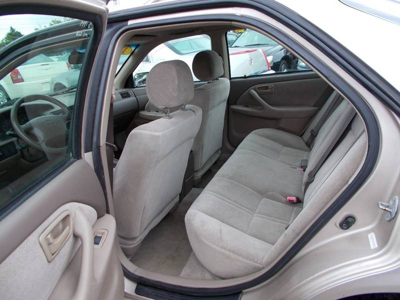 1999 Toyota Camry CE 4dr Sedan - Toledo OH