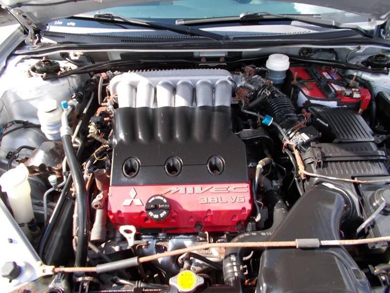 2006 Mitsubishi Eclipse GT 2dr Hatchback w/Automatic - Toledo OH