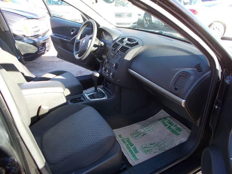 2006 Chevrolet Malibu Maxx LT 4dr Hatchback - Toledo OH