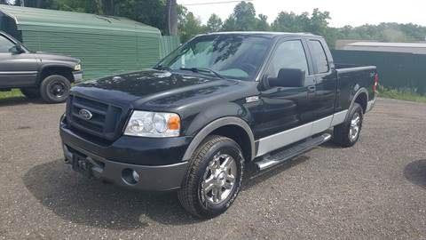 2006 Ford F-150 for sale at ASAP AUTO SALES - 3947 Lot in Muskegon MI