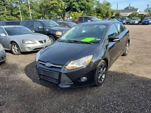 ASAP AUTO SALES – Car Dealer in Muskegon, MI