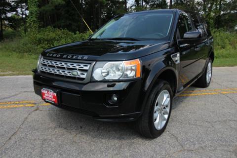 2012 Land Rover LR2 for sale in Garner, NC