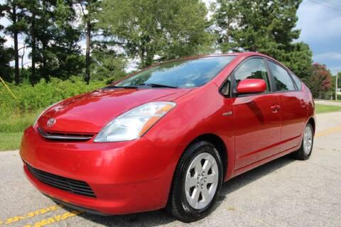 2009 Toyota Prius for sale at Oak City Motors in Garner NC