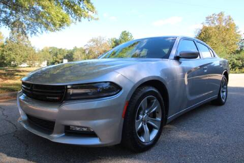 2018 Dodge Charger for sale at Oak City Motors in Garner NC