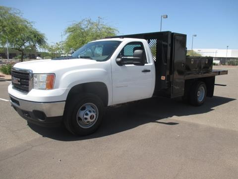 2012 GMC Sierra 3500HD CC for sale in Phoenix, AZ