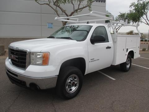 2007 GMC Sierra 2500HD for sale in Phoenix, AZ