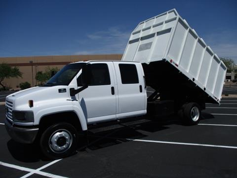 2008 Chevrolet C4500 for sale in Phoenix, AZ