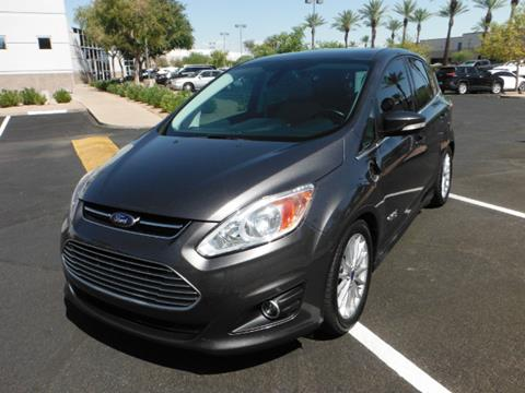 2015 Ford C-MAX Energi for sale in Phoenix, AZ