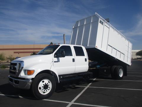 2008 Ford F-650 Super Duty for sale in Phoenix, AZ