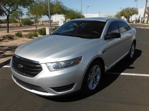 2014 Ford Taurus for sale in Phoenix, AZ